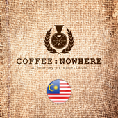 COFFEE:NOWHERE (MY) icon