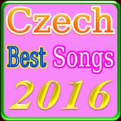 Czech Best Songs icon