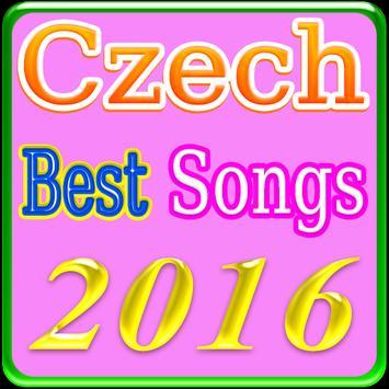 Czech Best Songs poster