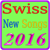 Swiss New Songs icon