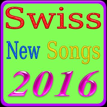 Swiss New Songs poster