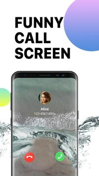 Vivid Caller–Caller screen theme changer LED Flash screenshot 3
