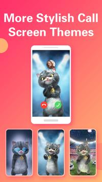 Vivid Caller–Caller screen theme changer LED Flash screenshot 5