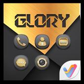 Glory V Launcher Theme icon