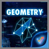 Geometry 3D V Launcher Theme icon