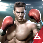 Real Boxing –Fighting Game APK