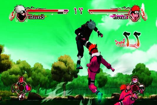 New Ninja Naruto Senki Storm 4 Game Guide screenshot 1