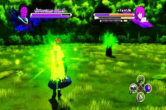 New Ninja Naruto Senki Storm 4 Game Guide screenshot 6