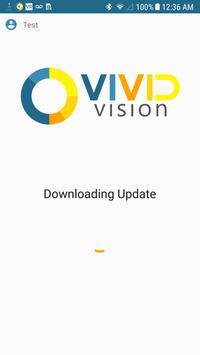Vivid Vision Launcher screenshot 1