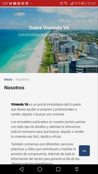 Vivienda YA screenshot 18