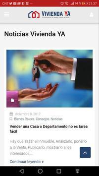 Vivienda YA screenshot 4
