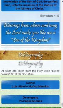 Christian Value screenshot 4