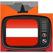 Austria TV icon
