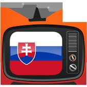 Slovakia TV icon