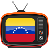 Venezuela TV icon