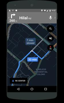 Local Map & Nearby places | GPS route genertor. apk screenshot
