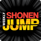 Shonen Jump Manga Reader icon