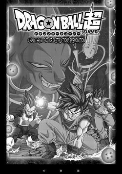 Shonen Jump Manga Reader スクリーンショット 7