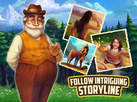 Klondike Adventures apk screenshot