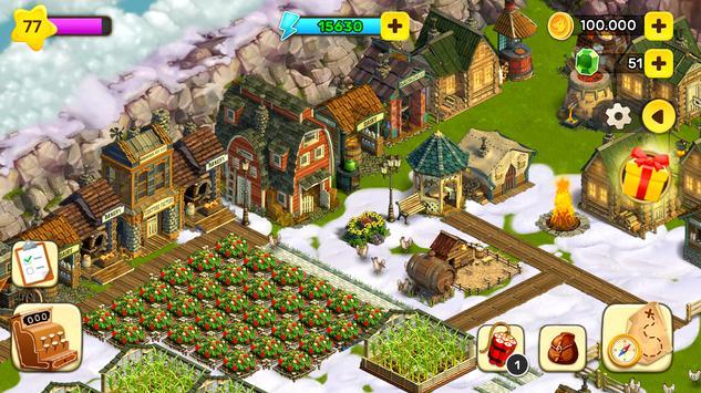 Klondike screenshot 5
