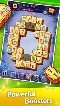 4 Schermata Mahjong