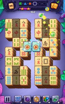 11 Schermata Mahjong