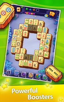 16 Schermata Mahjong