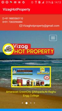 Vizag Hot Property poster