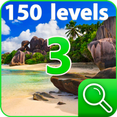 Find Differences 150 levels 3 icon