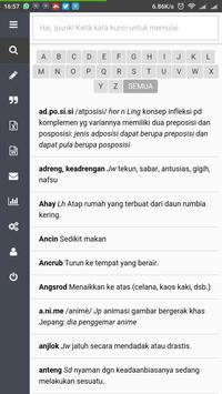 Pengayaan Kosakata Indonesia apk screenshot