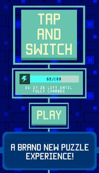 Tap and Switch - Puzzle Game poster