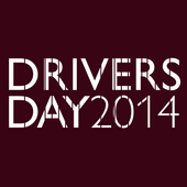 Drivers Day icon