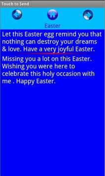 Send a Wish apk screenshot