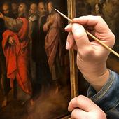 Искусство реставрации icon