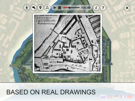 Virtual Architecture Museum screenshot 8