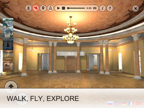 Virtual Architecture Museum screenshot 9