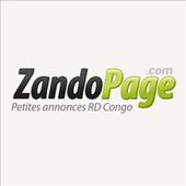 Zando Page icon