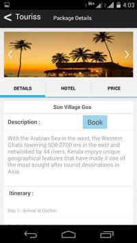 Travel apk screenshot
