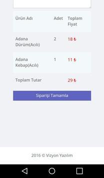 Has Dürüm screenshot 4