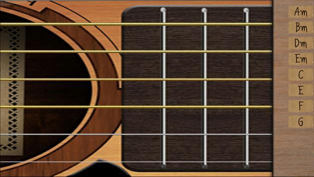 Oriental guitar Classical screenshot 1