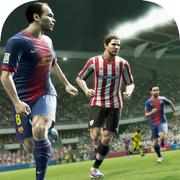 Winning Evolution Soccer Pro