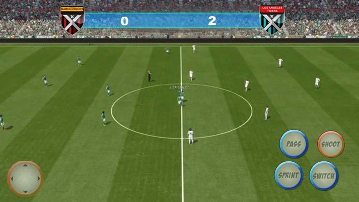 Winning Eleven Offline