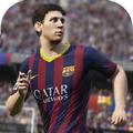 Messi Score! Hero