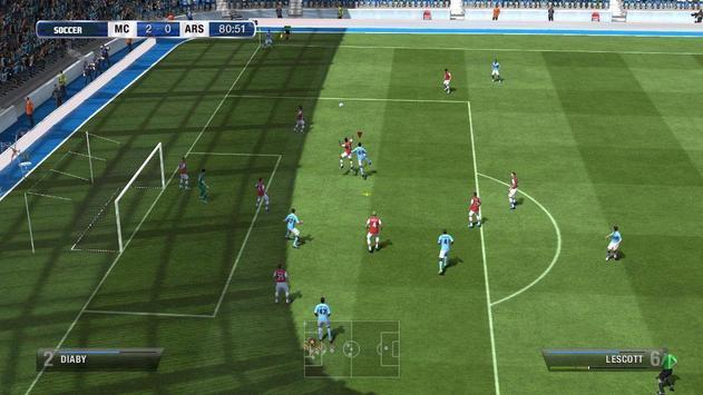 Ultimate Soccer - Football 17 ảnh chụp màn hình 3