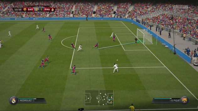 Ultimate Soccer - Football 17 ảnh chụp màn hình 1