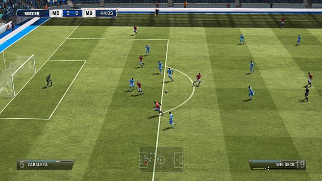 download game ultimate soccer football apk