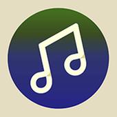 MPTelu Music Player icon