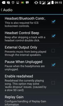 MPTelu Music Player screenshot 10