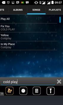 MPTelu Music Player screenshot 11