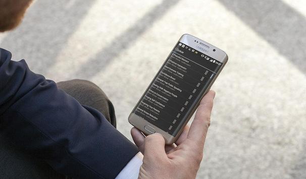 MPTelu Music Player screenshot 2